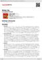 Digitální booklet (A4) Wake Up