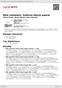 Digitální booklet (A4) Milé rozednění. Světová lidová poezie