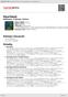 Digitální booklet (A4) Heartbeat