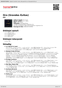 Digitální booklet (A4) Oro (Grandes Éxitos)