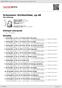 Digitální booklet (A4) Schumann: Dichterliebe, op.48