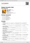 Digitální booklet (A4) Happy Acoustic Folk