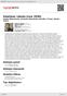 Digitální booklet (A4) Smetana: Libuše (Live 1939)
