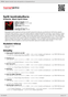 Digitální booklet (A4) Split kontrakultura