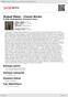 Digitální booklet (A4) Stabat Mater - Choral Works