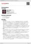 Digitální booklet (A4) Chromatica