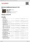 Digitální booklet (A4) 40 éves jubileumi koncert CD1