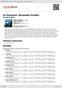 Digitální booklet (A4) Le Guinová: Atuánské hrobky