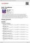 Digitální booklet (A4) Dahl: Čarodějnice