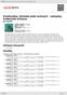 Digitální booklet (A4) Vondruška: Jičínské pole mrtvých - Letopisy královské komory