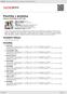 Digitální booklet (A4) Písničky z jeřabiny