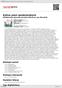 Digitální booklet (A4) Kytice písní společenských