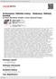 Digitální booklet (A4) Schumann: Dětské scény - Debussy: Dětský koutek