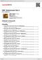 Digitální booklet (A4) ORF Universum Vol.1