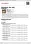 Digitální booklet (A4) Dekameron, den pátý
