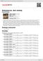 Digitální booklet (A4) Dekameron, den sedmý