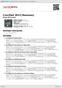 Digitální booklet (A4) Crucified 2013 [Remixes]