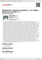 Digitální booklet (A4) Šostakovič: Smyčcový kvartet č. 13, Šnitke: Smyčcový kvartet č. 2