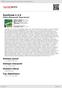 Digitální booklet (A4) Symfonie č.1,5