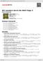 Digitální booklet (A4) Wir wandern durch die Welt Folge 3