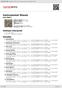 Digitální booklet (A4) Instrumental Mosaic