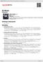 Digitální booklet (A4) DJ Blues