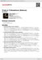 Digitální booklet (A4) Trials & Tribulations [Deluxe]