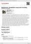 Digitální booklet (A4) Beethoven: Kompletní smyčcové kvartety