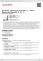 Digitální booklet (A4) Janáček: Smyčcový kvartet č.1 - Haas: Smyčcový kvartet č. 1 a 3