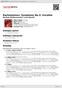 Digitální booklet (A4) Rachmaninov: Symphony No.2; Vocalise
