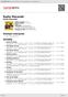 Digitální booklet (A4) Radio Macandé