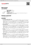 Digitální booklet (A4) Marsupial