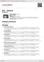 Digitální booklet (A4) Dry – Demos