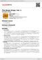 Digitální booklet (A4) The Banjo Kings, Vol. 1