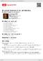 Digitální booklet (A4) Slavné koncertní přídavky