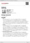 Digitální booklet (A4) folklore