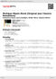 Digitální booklet (A4) Mulligan Meets Monk [Original Jazz Classics Remasters]