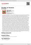 Digitální booklet (A4) Povídky ze Slovácka