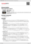 Digitální booklet (A4) Pianochella!