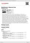 Digitální booklet (A4) Beethoven: Klavírní tria