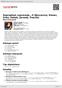 Digitální booklet (A4) Supraphon vypravuje...4 (Boccaccio, Eisner, Vrba, Hašek, Jerome, Preclík)