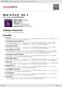 Digitální booklet (A4) Best of R'n'B - Vol. 2
