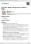 Digitální booklet (A4) Live Sh*t: Binge & Purge [Live In Mexico City]