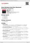 Digitální booklet (A4) Dave Brubeck And Paul Desmond
