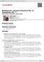 Digitální booklet (A4) Beethoven: Leonore Overture No. 3; Symphony No. 7