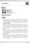 Digitální booklet (A4) BIG TV