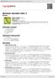 Digitální booklet (A4) Bamses Dunder-hits 3