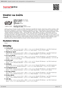 Digitální booklet (A4) Umělci na šnůře