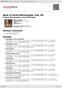 Digitální booklet (A4) Best of Sunil Edirisinghe, Vol. 05