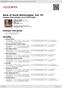 Digitální booklet (A4) Best of Sunil Edirisinghe, Vol. 07